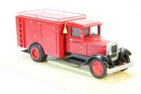 1:43 ЗиС-5 АР Автомобиль пожарный рукавный