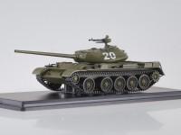 1:43 Танк Т-54-1