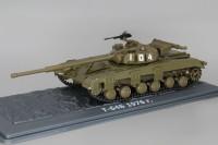 1:43 # 4 Танк Т-64Б