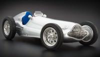 1:18 Mercedes-Benz W154 1938 #3