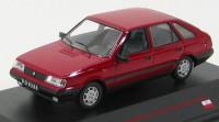1:43 FSO Polonez Caro 1991 (red)