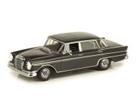1:43 Mercedes-Benz 300 SEL - 1963 (dark grey)