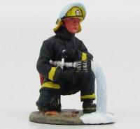 1:32 Чилийский пожарный с лафетным стволом г.Пунта-Аренас 1995