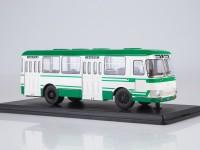"""1:43 Курганский автобус-3100 """"Сибирь"""""""