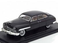 1:43 LINCOLN Cosmopolitan Town Sedan 1949 Black