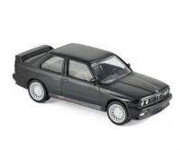 1:43 BMW M3 (E30) 1986 Black