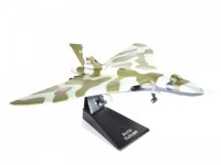 "1:144 Avro ""Vulcan"" XM607 Operation ""Black Buck"" RAF Falklands War 1982"