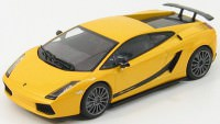 1:43 Lamborghini Gallardo Superleggera (metallic yellow)