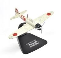 """1:72 Mitsubishi A6M2 Model 21 """"Zero"""" Lt Yoshio Shiga attack Pearl Harbor 7 December 1941"""