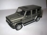 1:43 Mercedes-Benz G-Classe
