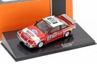 "1:43 OPEL Manta 400 #153 ""Opel Bastos team"" Colsoul/Lopes Rally Paris Dakar 1984"