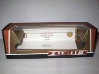 1:43 Коробка для модели ЗиЛ-115