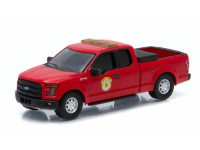 1:64 FORD F-150 Arlington Heights Public Works Truck 2015