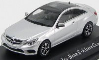 1:43 MERCEDES-BENZ E-Classe Coupe (C207) 2013 Silver