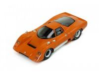1:43 McLAREN M6B GT 1969 Orange