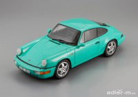 1:18 Porsche 964 Carrera 4 (green)