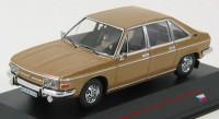 1:43 Tatra 613 1976 (champagne mettalic)