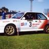 1:43 BMW M3 Nikolay Bolshikh / Igor Bolshikh Old Toomas Rally Tallinn 1991