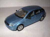 1:43 Ford Focus ZX5