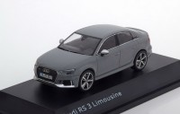 1:43 AUDI RS 3 Sedan 2016 Nardo Grey