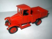 1:43 АМО-Ф-15 красный