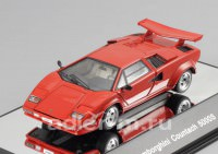 1:43 Lamborghini Countach 5000 S [всё открывается] (red)