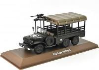 1:43 DODGE WC63 1 1/2 ton 6x6 1944