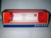 1:43 Коробка для модели ЗиЛ-117