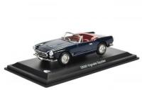 1:43 MASERATI 3500 Vignale Spyder 1960 Blue