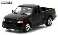 1:43 FORD F-150 SVT Lightning 1999 Black