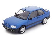 1:18 PEUGEOT 309 GTI 16 1991 Miami Blue
