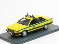 1:43 Audi 100 C3 Милиция СССР (1989)