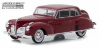 1:43 LINCOLN Continental 1941 Mayfair Maroon