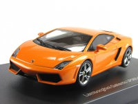 1:43 Lamborghini Gallardo LP560-4 (orange)