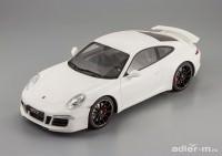 1:18 Porsche 991 Aerokit (white)