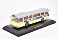 1:72 автобус BUSSING  SENATOR 12D  1964 Beige
