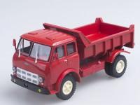 1:43 МАЗ 503А 1970 (красный)