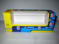 1:43 Коробка для модели ВАЗ-2101/2102