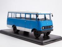 1:43 Автобус ТС-3965