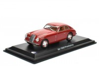 1:43 MASERATI A6 1500 Pininfarina 1949 Red