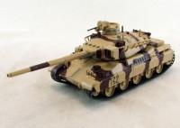 1:72 # 12 AMX-30 (журнальная серия)