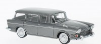 1:43 HUMBER Super Snipe Estate 1963 Metallic Grey
