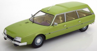 1:18 CITROEN CX 2400 Super Break 1976 Metallic Green