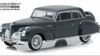 1:43 LINCOLN Continental 1941 Cotswold Gray Metallic