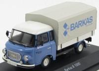 "1:43 Barkas B1000 ""Barkas IFA Mobile"" 1970"