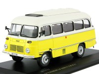 1:43 Robur LO 3000 Fr2 M-B 21 1972 (yellow)