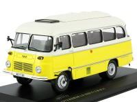 1:43 Robur LO 3000 Fr2 M-B 21 1972 (yellow)