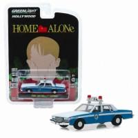 """1:64 CHEVROLET Caprice """"Wilmette Illinois Police"""" 1986 (из к/ф """"Один дома"""")"""