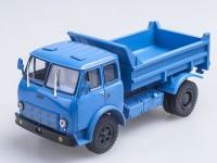 1:43 МАЗ 503А 1975 (синий)