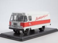 1:43 АВП-51 фургон